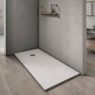 Piatto doccia 80x140 H. 3...