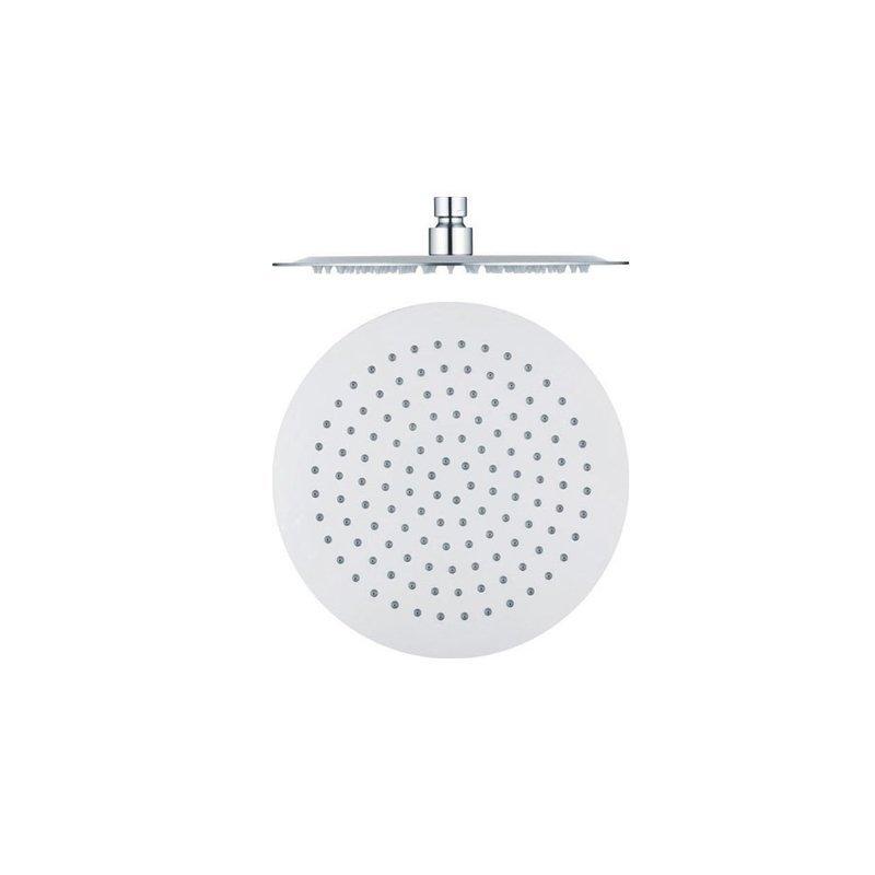 Soffione doccia tondo Ermes diametro 20cm