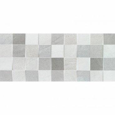 Mosaico preinciso Habita...