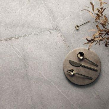 Rivestimento in ceramica rettificato decoro naturale Atlantis Moon 30 x 50  ABK