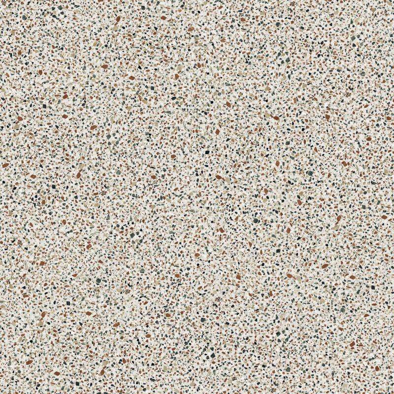 Blend Dots Multiwhite