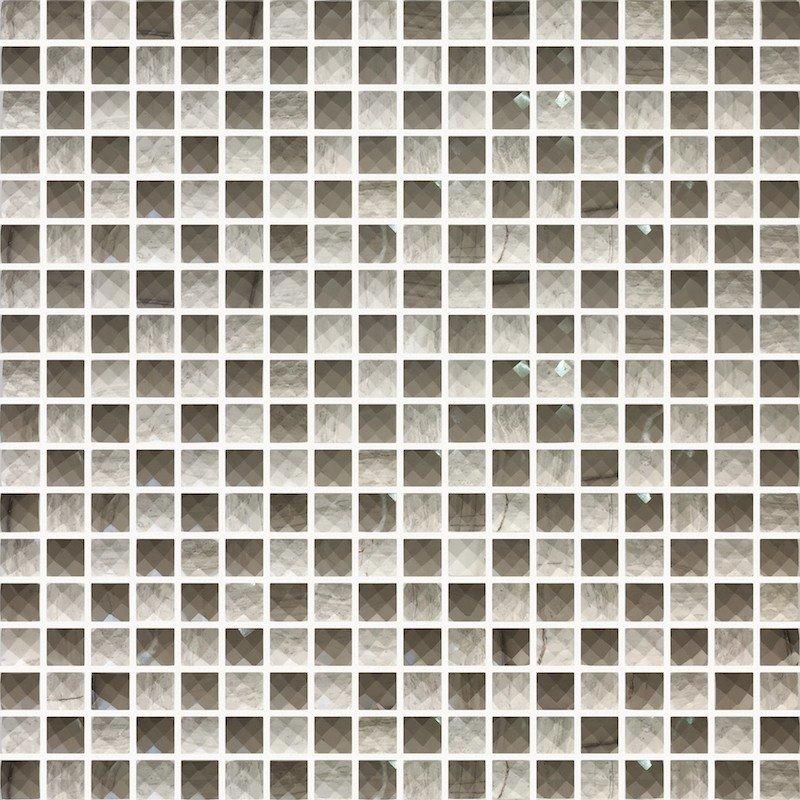 MOSAICO REGGENTE SPAZIO  30,5x30,5 cm
