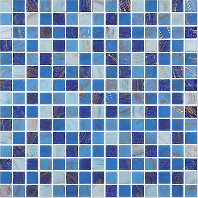 MOSAICO MISCELA ARMONIOSA SPAZIO  32,7x32,7 cm