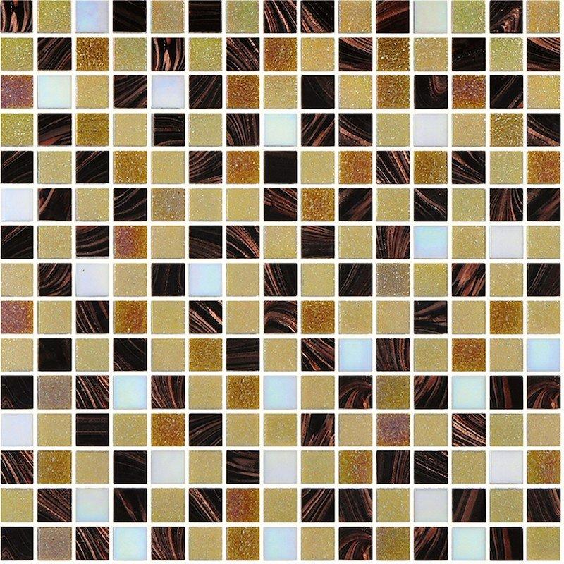 MOSAICO MISCELA IPNOTICA SPAZIO  32,7x32,7 cm