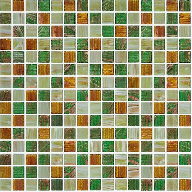 MOSAICO MISCELA FANTASTICA SPAZIO  32,7x32,7 cm