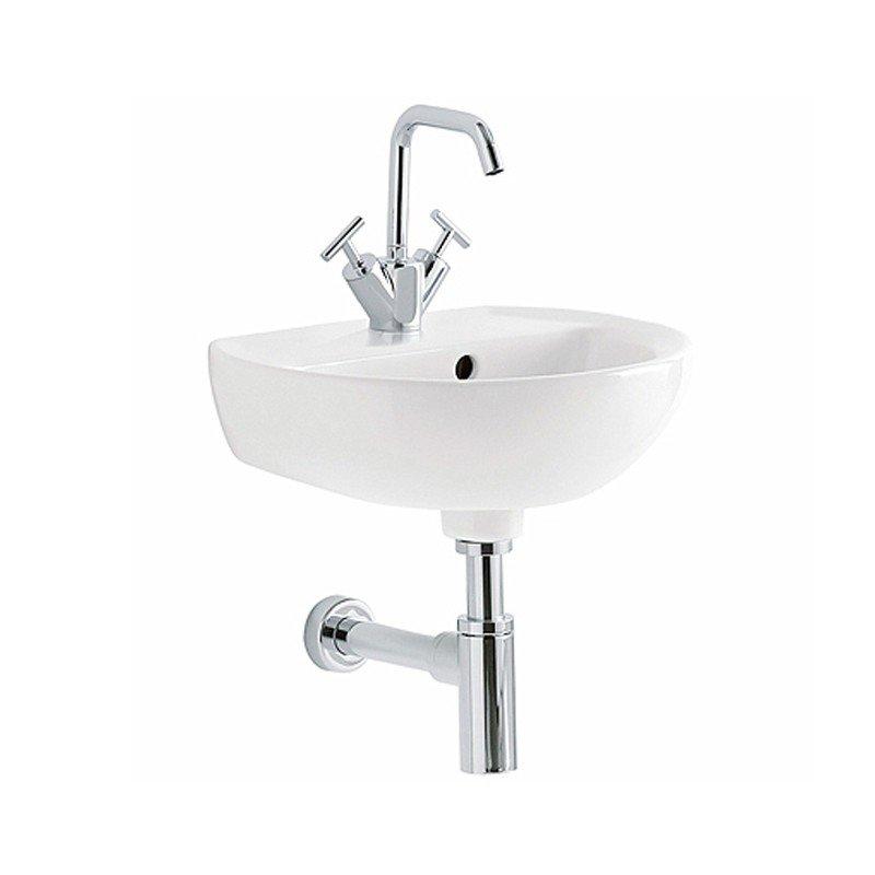 Lavamani 40 Colibri 2 Bianco Pozzi Ginori - 63070