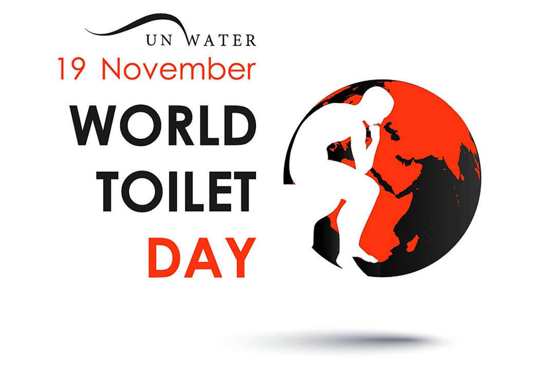 World Toilet Day 2020